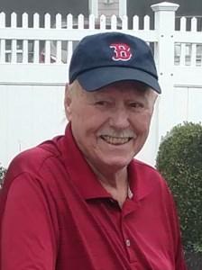 Walter J.  May