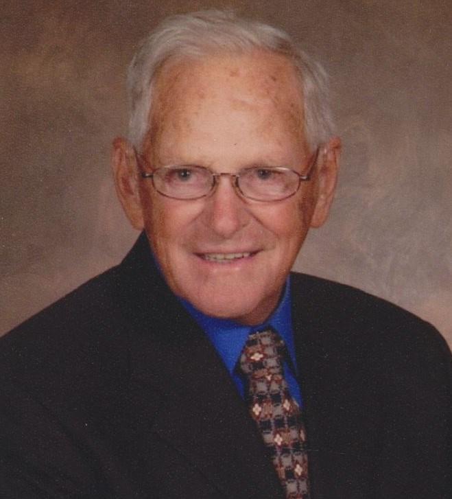 Rev. C. Donald  Thrash