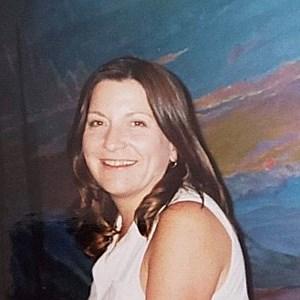Laura  Dahlstrom