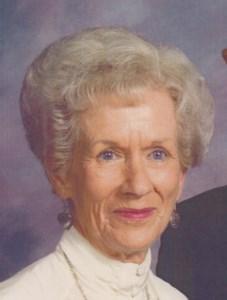 Geraldine B.  Seagle