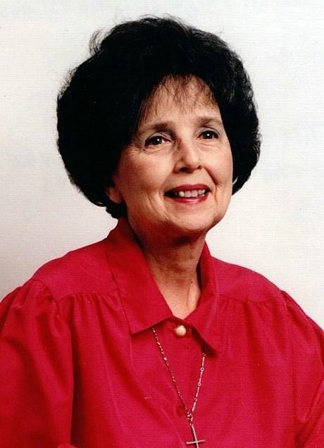 Edith Foye  Wilson