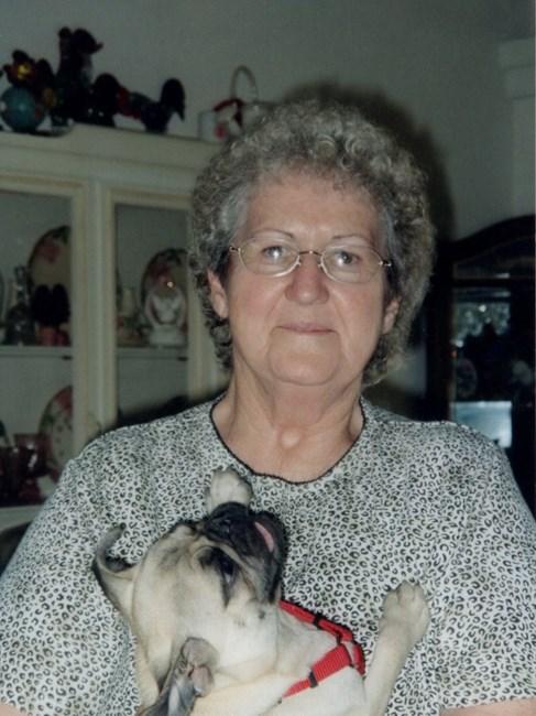 Beverly A  Mullins Obituary - Ocala, FL