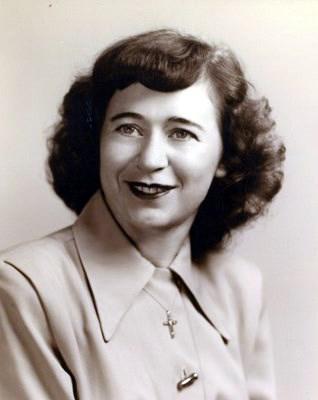 Olga Maresh
