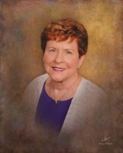 Genevieve Janet  Durr