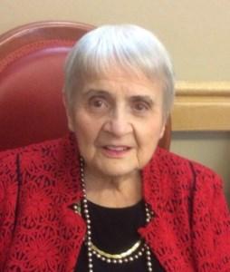 Lois Irene  Dubé