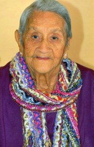 Rosalie Favalora   Guajardo