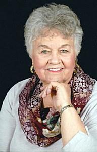 Maxine Wilson  Turner