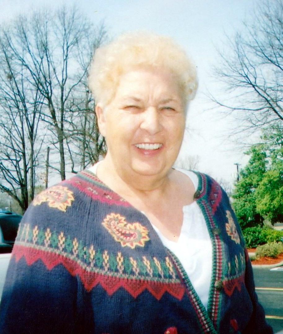 Patricia (Lee)  Carpenter