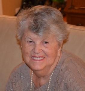 Jeannine  Cartier