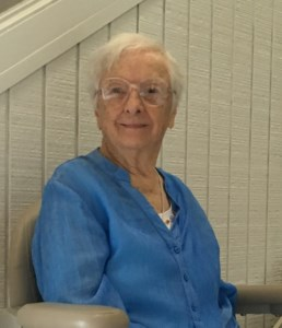 Mary Virginia  Schoenemann