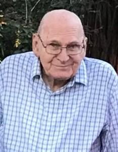 Harold Edmund  Voth