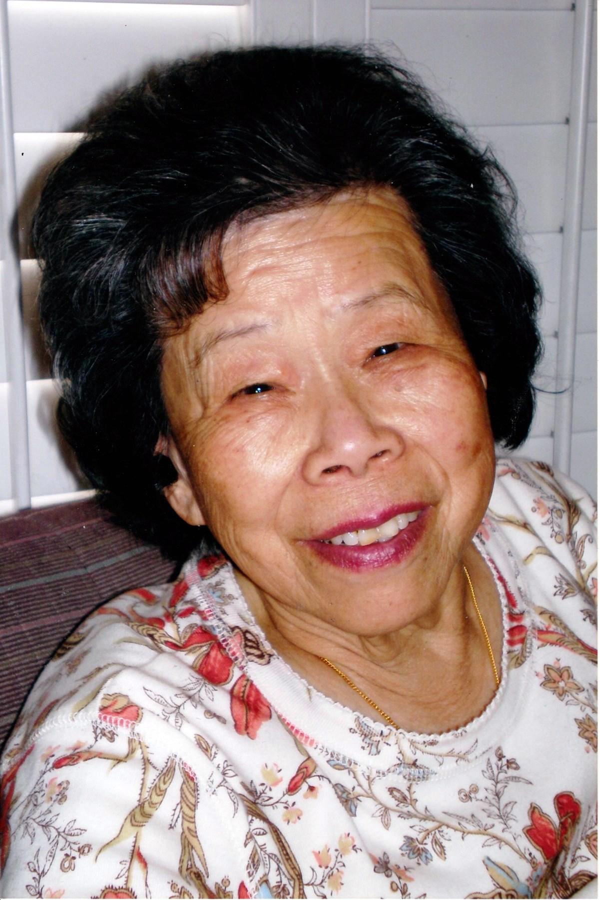 May Lai  Fong