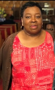 Brenda Loue  Sanders