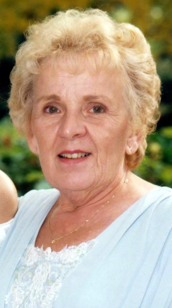 Margaret  Gambotto