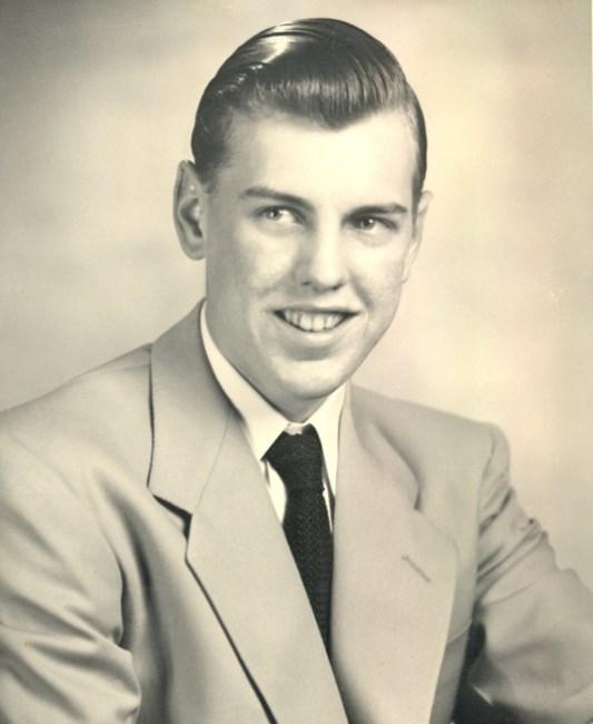 Richard Elven Tannert Obituary - Ravenna, OH