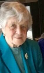 Gertrude Matte