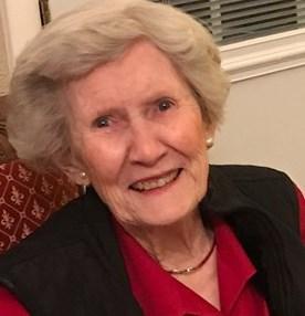 Margaret Boudreau