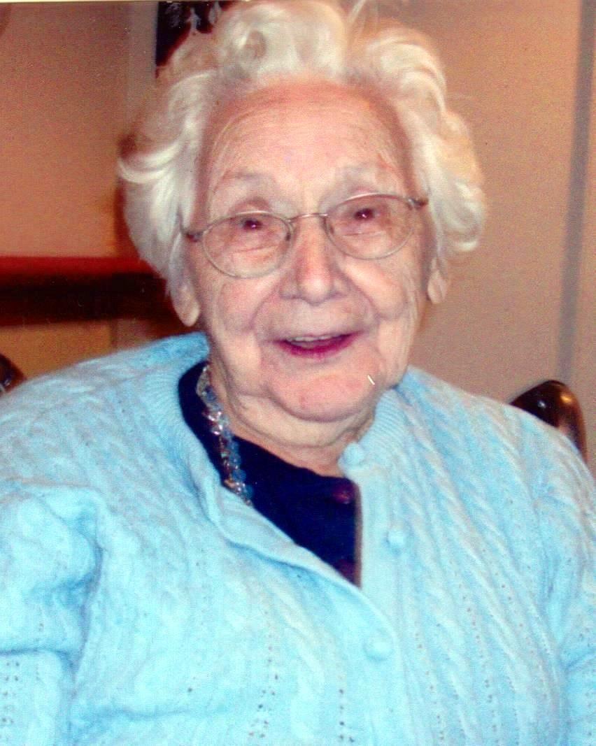 Mabel V.  Earley