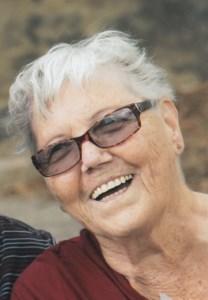 Anita Sue  Wilson