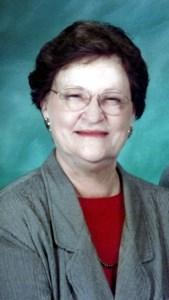 Vivian  Credeur
