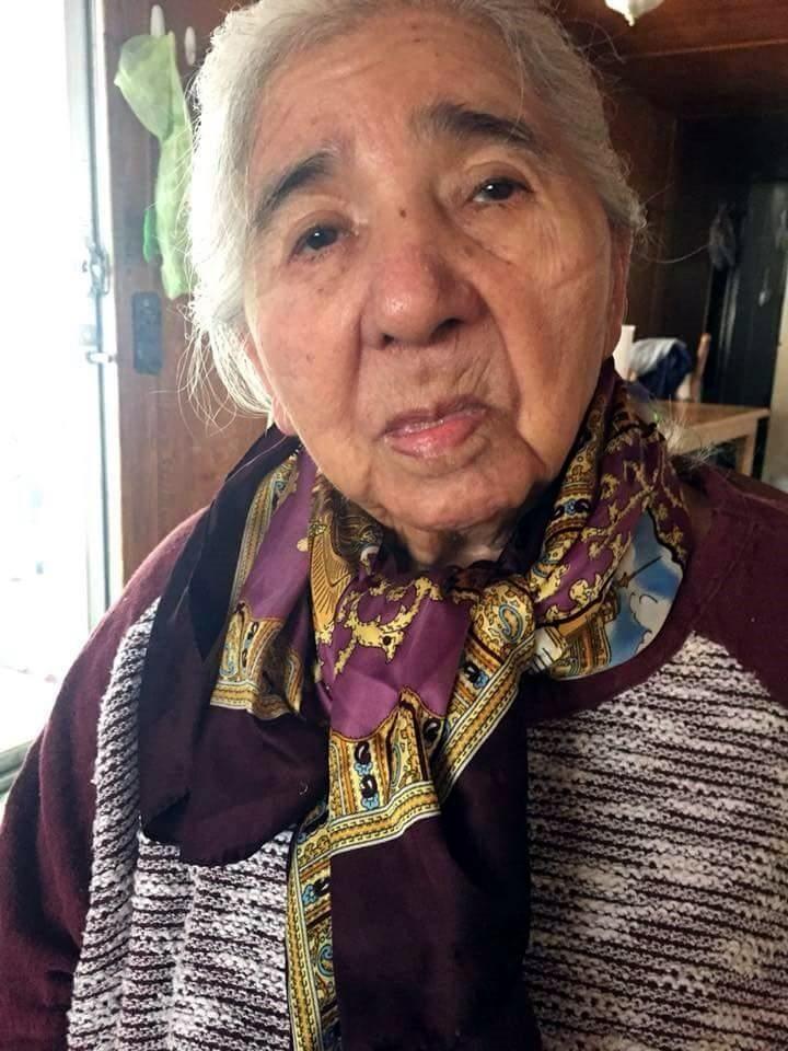 Paula Emilia  Calderon