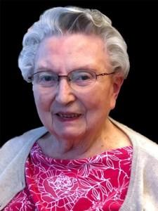 Mary Jo  (Vashro) Russ