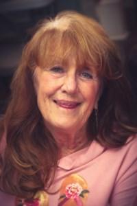 Kathleen Mary  Lewis