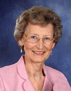 Bonnie Jean  Watts