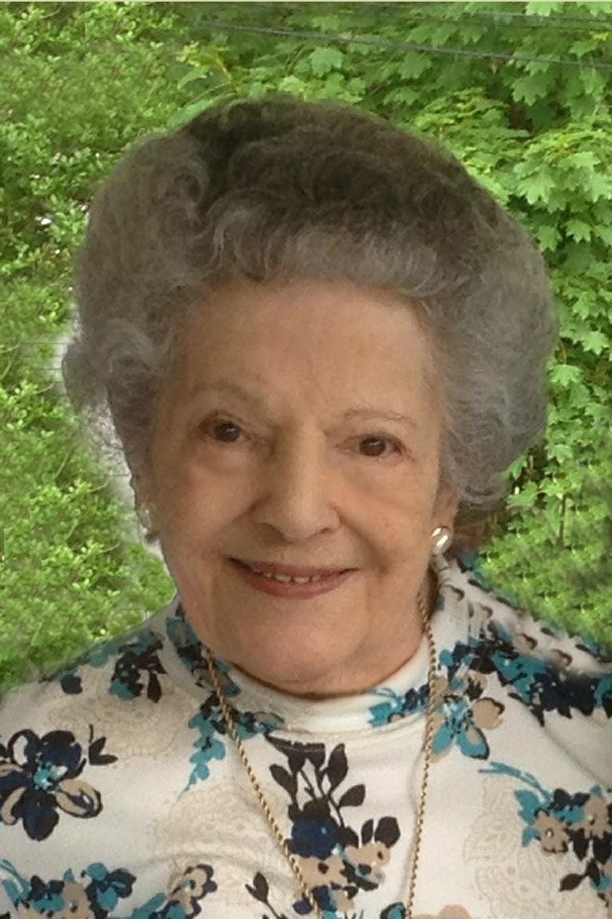 Antoinette Marie Cuomo Obituary - Timonium, MD
