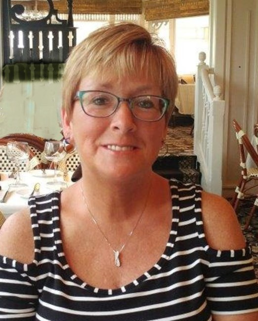 Obituary of Lori Harris
