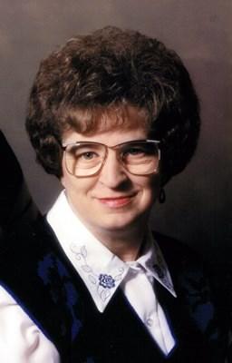 Mary Rhinehart