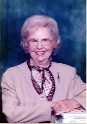 Betty Yocom