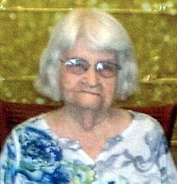 Edna Mae  Abbott