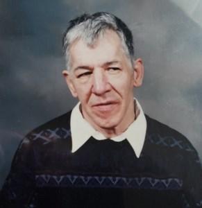 Henry Joseph  Pelletier