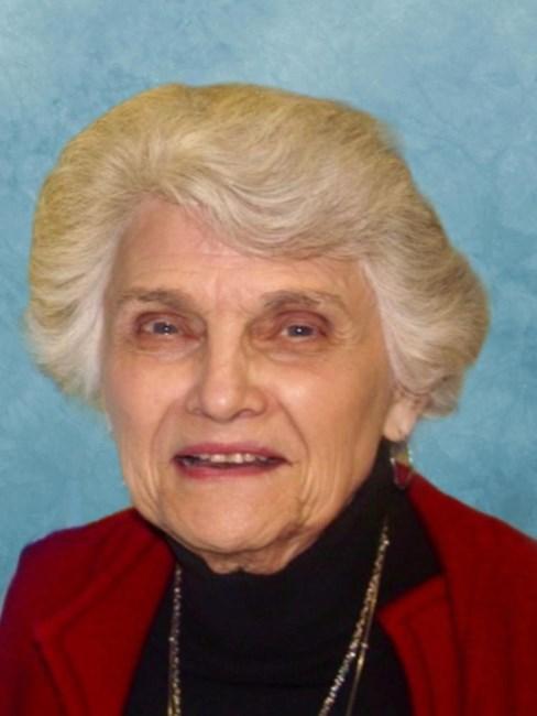 Marian Stephenson