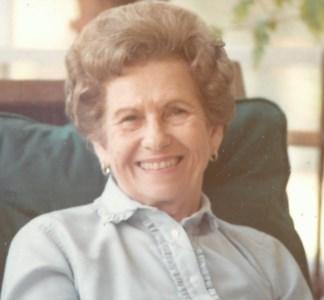 Angele Brierre  Swanson