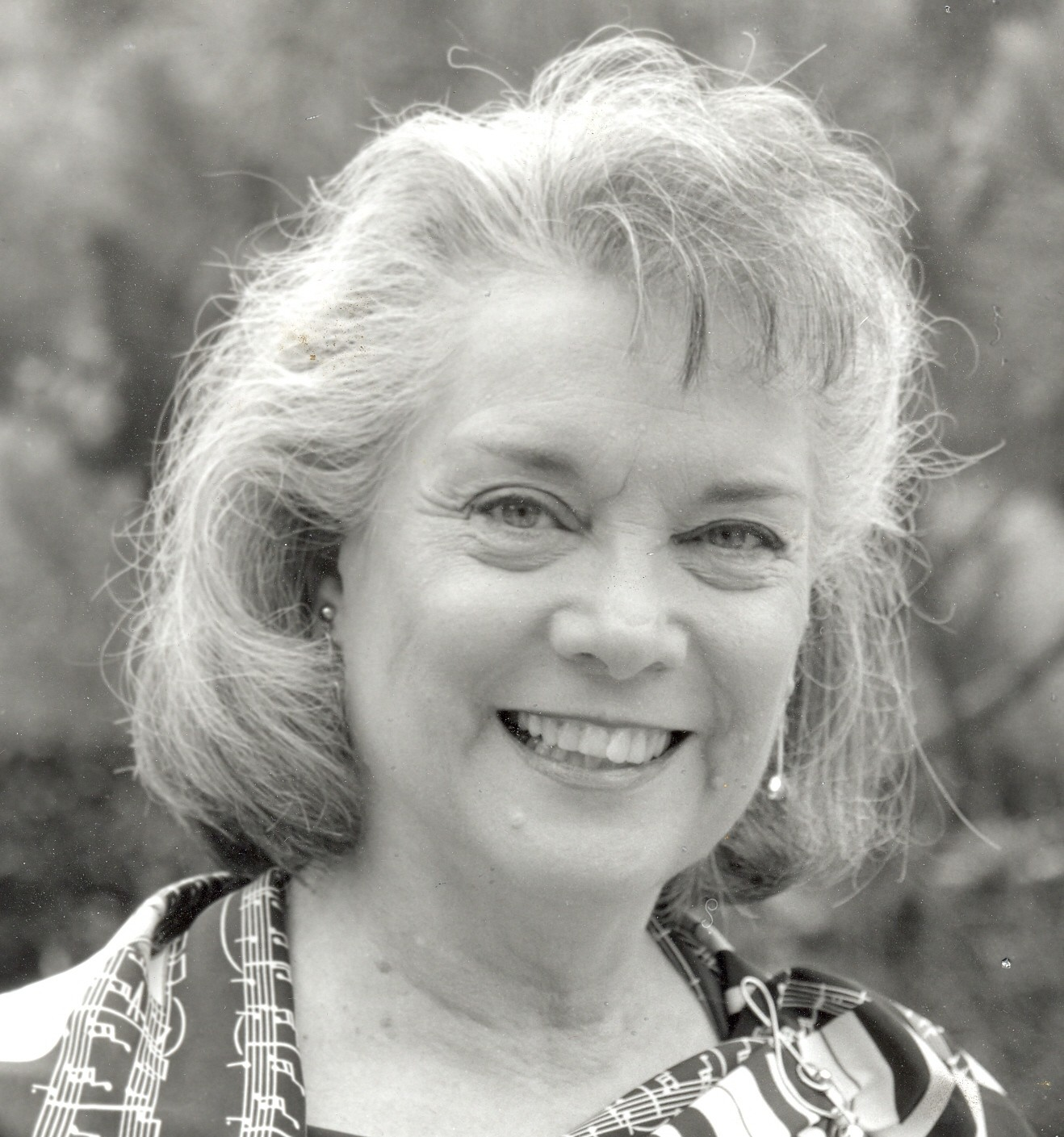 Barbara Howard