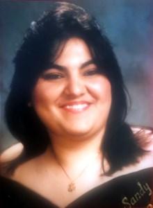 Sandy Susan  Gutierrez