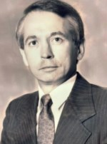 George Rogalle