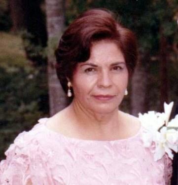Aurora S.  Mata