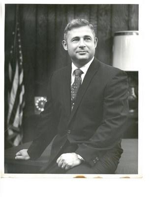 Thomas Pacchioli