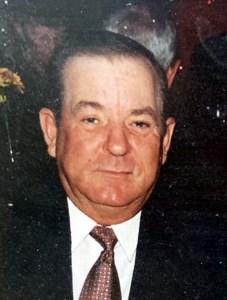 Daniel Anthony  Porta