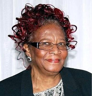 Daphne Clarke