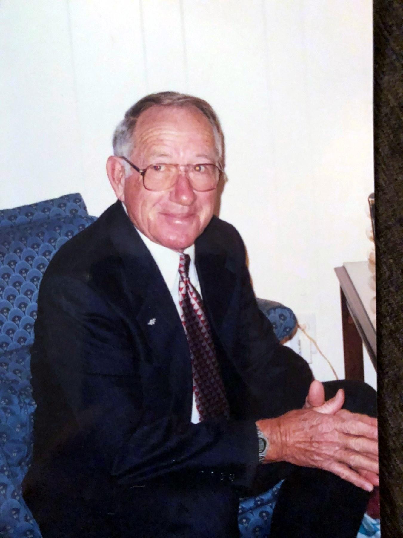Theo A.  Carroll