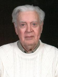 Oscar R  Johnson