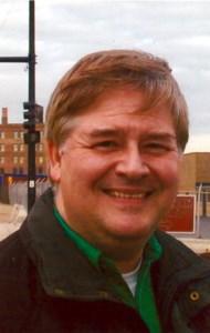 Richard Alan  Hargarten