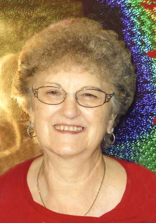 Helen Juanita  Bryant