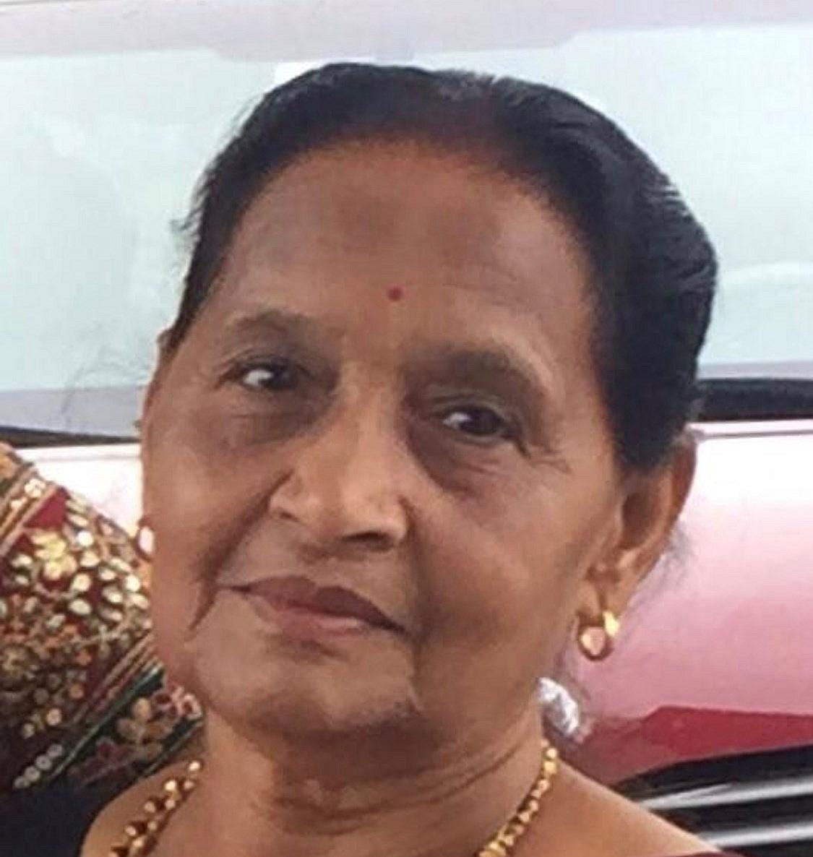 Laxmiben  Patel