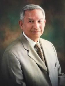 Hoang K.  Huynh