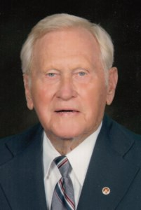 Wade Edward  Hefner
